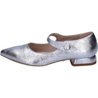 Παπούτσια Γυναίκα Μπαλαρίνες Luni BH95 Silver