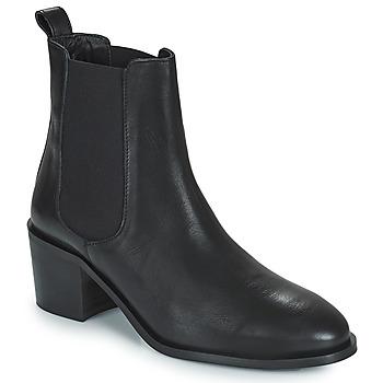 Παπούτσια Γυναίκα Μπότες JB Martin ADELE Black