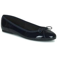 Παπούτσια Γυναίκα Μπαλαρίνες JB Martin ROMY Μπλέ
