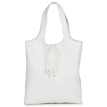 Τσάντες Γυναίκα Τσάντες ώμου Moony Mood OSACO Άσπρο