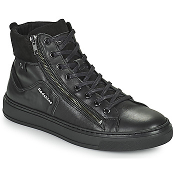Παπούτσια Άνδρας Ψηλά Sneakers Redskins HOPESO Black