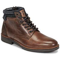 Παπούτσια Άνδρας Μπότες Redskins JABOR Brown