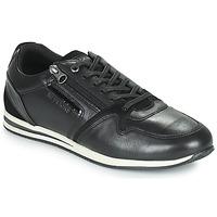 Παπούτσια Άνδρας Χαμηλά Sneakers Redskins LUCIDE Black