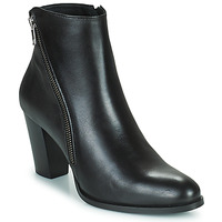 Παπούτσια Γυναίκα Μποτίνια Fericelli POMIO Black