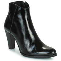 Παπούτσια Γυναίκα Μποτίνια Fericelli PAMMI Black