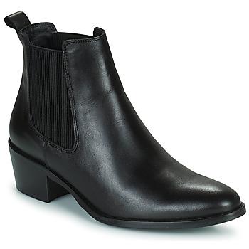 Παπούτσια Γυναίκα Μπότες Fericelli PAMINA Black