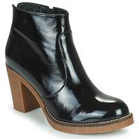 Παπούτσια Γυναίκα Μποτίνια Fericelli PARMIN Black