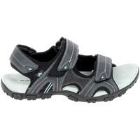 Παπούτσια Άνδρας Σπορ σανδάλια Elementerre Akka Marine Μπλέ