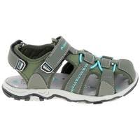 Παπούτσια Παιδί Σπορ σανδάλια Elementerre Esquel C Kaki Green