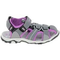 Παπούτσια Παιδί Σπορ σανδάλια Elementerre Esquel C Rose Ροζ