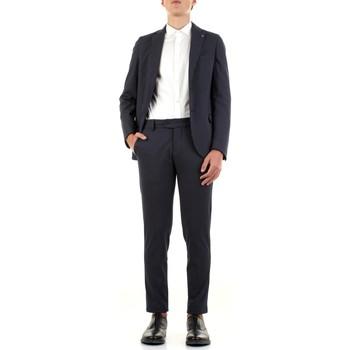 Υφασμάτινα Άνδρας Κοστούμια Mulish DUCATI-AB900 Blu