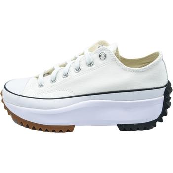 Παπούτσια Χαμηλά Sneakers Converse Run Star Hike Ox άσπρο