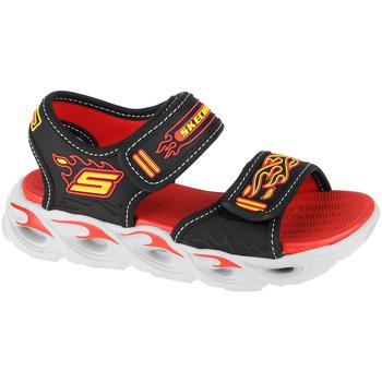 Σπορ σανδάλια Skechers Thermo Splash-Heat-Flo