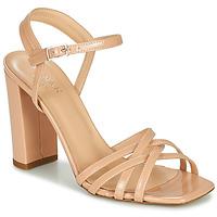 Παπούτσια Γυναίκα Σανδάλια / Πέδιλα Jonak CATLINE Nude