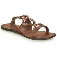 Παπούτσια Γυναίκα Σανδάλια / Πέδιλα Jonak IVANA Brown