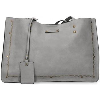 Τσάντες Γυναίκα Τσάντες ώμου Luna Collection 53898 grey