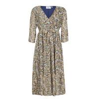 Υφασμάτινα Γυναίκα Μακριά Φορέματα Betty London PARINA Multicolour
