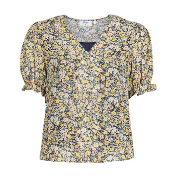 Υφασμάτινα Γυναίκα Μπλούζες Betty London PARINO Multicolour