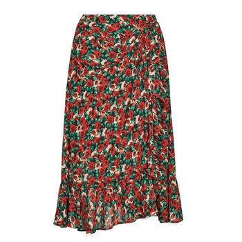 Υφασμάτινα Γυναίκα Φούστες Moony Mood PABANCOURS Multicolour