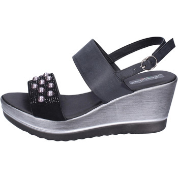 Παπούτσια Γυναίκα Σανδάλια / Πέδιλα Fascino Donna BH167 Black