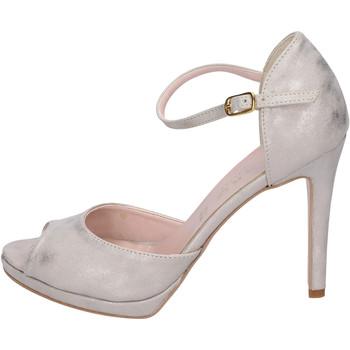 Παπούτσια Γυναίκα Σανδάλια / Πέδιλα Onako Σανδάλια BH170 Beige