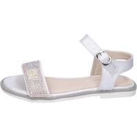 Παπούτσια Κορίτσι Σανδάλια / Πέδιλα Fiorucci BH173 Ασήμι