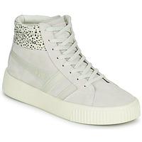 Παπούτσια Γυναίκα Χαμηλά Sneakers Gola GOLA BASELINE SAVANNA Άσπρο