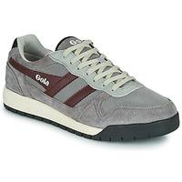 Παπούτσια Άνδρας Χαμηλά Sneakers Gola GOLA TREK LOW Grey / Bordeaux