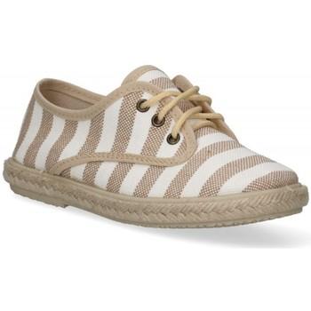 Παπούτσια Αγόρι Εσπαντρίγια Luna Collection 55921 brown