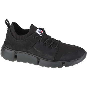 Xαμηλά Sneakers Tommy Hilfiger Jeans Chunky Mono Sock Lea Trainers [COMPOSITION_COMPLETE]