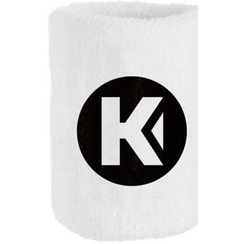 Αξεσουάρ Παιδί Sport αξεσουάρ Kempa Poignet éponge  Core blanc 9 cm (x1) blanc
