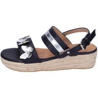Παπούτσια Κορίτσι Σανδάλια / Πέδιλα Solo Soprani BH183 Μπλέ