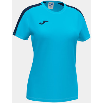 T-shirt με κοντά μανίκια Joma Maillot femme Academy [COMPOSITION_COMPLETE]