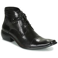 Παπούτσια Άνδρας Μπότες Kdopa CALI Black