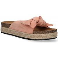 Παπούτσια Κορίτσι Water shoes Bubble 54794 brown