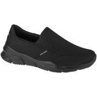 Παπούτσια Άνδρας Slip on Skechers Equalizer 4.0-Triple-Play Noir