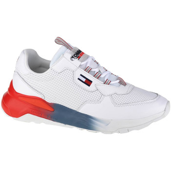 Xαμηλά Sneakers Tommy Hilfiger Jeans Chunky Tech Runner Gradient [COMPOSITION_COMPLETE]