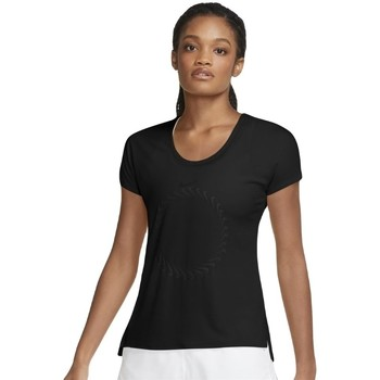 T-shirt με κοντά μανίκια Nike Icon Clash Miler SS