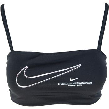 Υφασμάτινα Γυναίκα Αθλητικά μπουστάκια  Nike Dri-FIT Indy Μαύρος