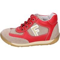 Παπούτσια Αγόρι Χαμηλά Sneakers Falcotto BH195 το κόκκινο