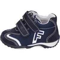 Παπούτσια Αγόρι Χαμηλά Sneakers Falcotto BH198 Μπλε