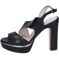 Παπούτσια Γυναίκα Σανδάλια / Πέδιλα Codic&20 BH205 Μαύρος