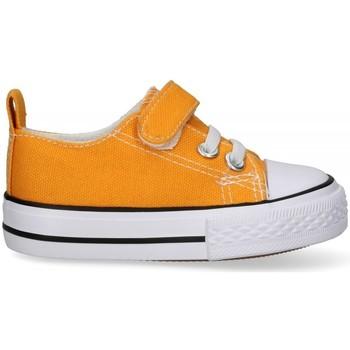 Παπούτσια Αγόρι Derby & Richelieu Luna Collection 57726 yellow