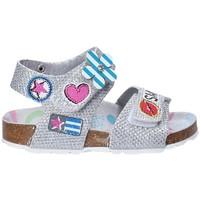 Παπούτσια Παιδί Σανδάλια / Πέδιλα Asso 56609 Γκρί