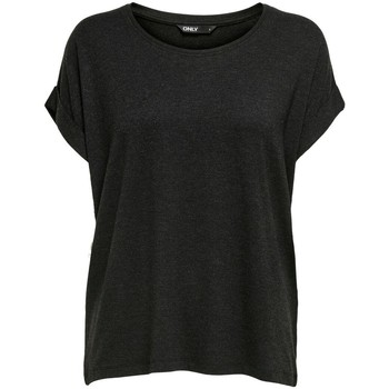 T-shirt με κοντά μανίκια Only T-shirt femme Moster manches courtes col rond