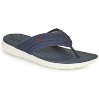 Παπούτσια Άνδρας Σανδάλια / Πέδιλα FitFlop KIAN Grey