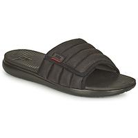 Παπούτσια Άνδρας Σαγιονάρες FitFlop KIAN Black