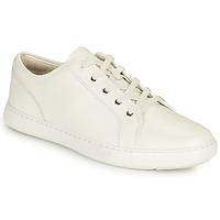 Παπούτσια Άνδρας Χαμηλά Sneakers FitFlop CHRISTOPHE Άσπρο