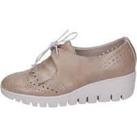 Παπούτσια Γυναίκα Derby Comart BH233 Beige