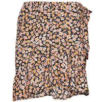 Υφασμάτινα Γυναίκα Φούστες Only ONLFUCHSIA Multicolour